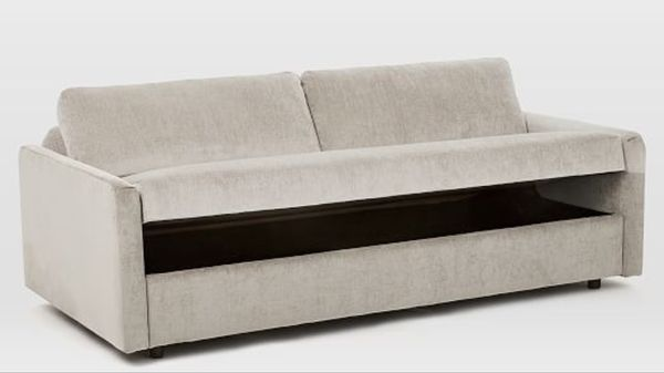 West Elm Clara Sleeper Sofa/Couch