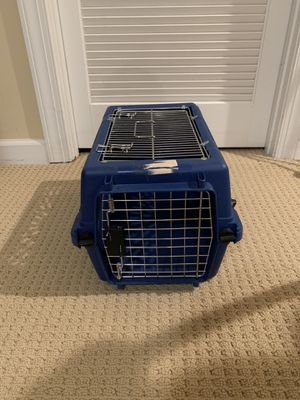 "Classic Dog Kennel, 20"" L x 13"" W x 10"" H for Sale in Herndon, VA"