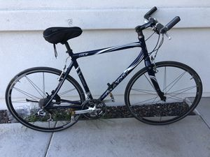 Giant FCR-1 Hybrid Road bike-PLEASE READ AD FIRST for Sale in Phoenix, AZ