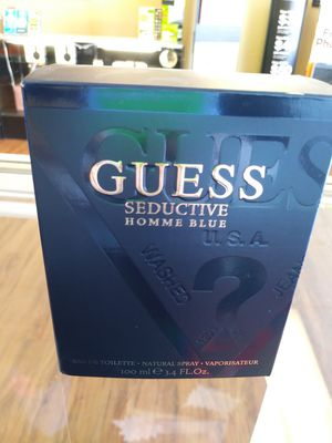 Guess perfume for Sale in Gilbert, AZ