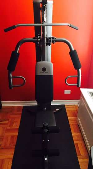 Golds Gym XRS 50 for Sale in Queens, NY