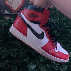 Jordan 1 Chicago for Sale in Kirkland,  WA