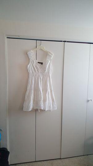 White Dress for Sale in Manassas, VA