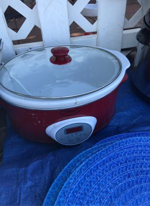 Crock pot for Sale in Spring Valley, CA