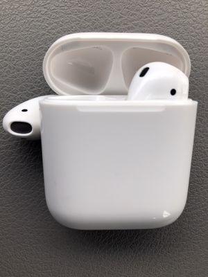 $89 Apple AirPods 1st gen for Sale in Rockville, MD