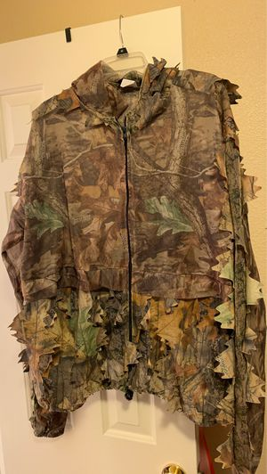 Men's 2XL/3xL Hunting Camo shirt for Sale in Spring, TX