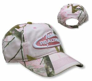 Outdoor Cap Team Real Tree Pink Hat for Sale in Seattle, WA