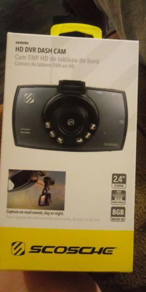 Scocche dash cam for Sale in San Antonio, TX