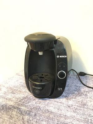 Bosch Tassimo Coffee Maker for Sale in Orlando, FL
