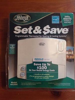 Thermostat for Sale in Williamsburg, VA