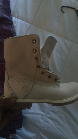 Woman timberland boots for Sale in Las Vegas, NV