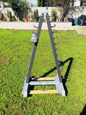 Dumbbell Weight Tree for Sale in Villa Park, CA