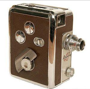 Vintage Revere Model 40 Magazine Camera for Sale in Westland, MI
