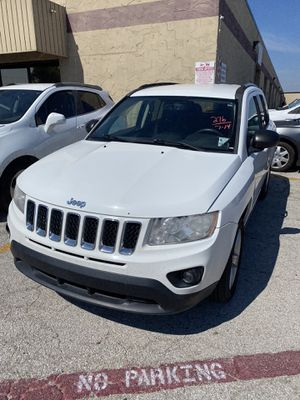 Jeep Compass parts for Sale in Arlington, TX