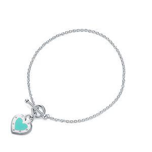 Tiffany love heart bracelet for Sale in Los Angeles, CA