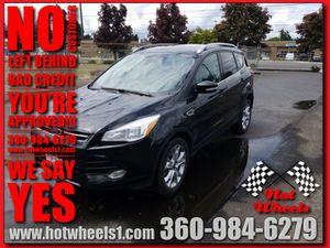 2015 Ford Escape for Sale in Vancouver, WA