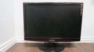 Samsung SyncMaster T220 22'' LCD Computer Monitors for Sale in Artesia, CA