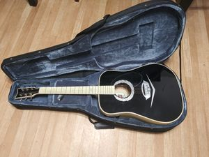 Limited Cadillac acoustic electric guitar for Sale in St. Helens, OR