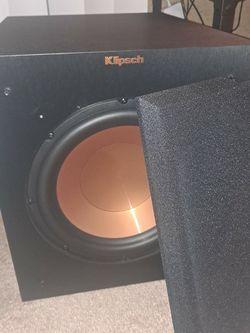 Klipsch Audio R-10SW for Sale in San Jose,  CA