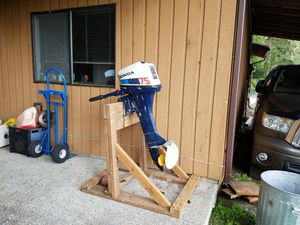 Outboard Motor for Sale in Duvall, WA