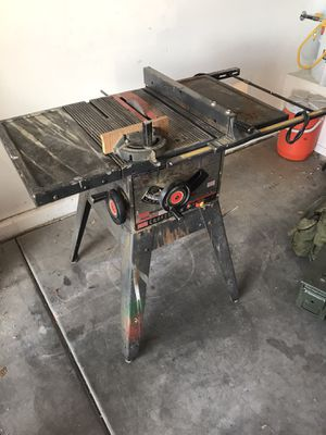 Table Saw for Sale in Surprise, AZ