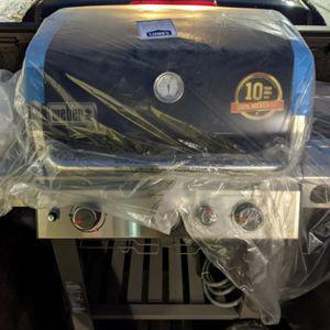 Weber Grill Brand New E 3 3 0 for Sale in Atlanta, GA