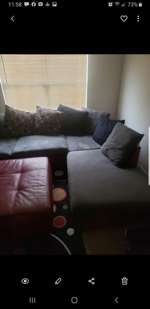 Sectional Couch for Sale in Lawrenceville, GA