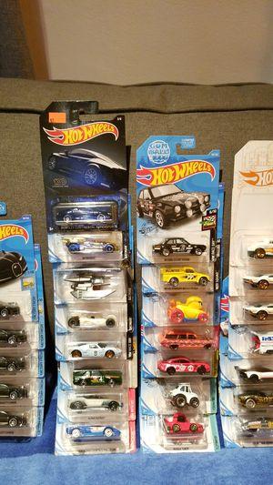 Hotwheels for Sale in Inglewood, CA