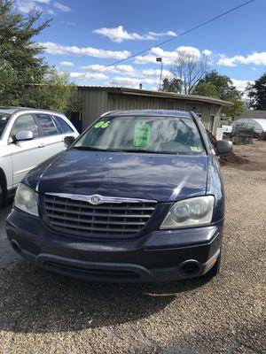 2006 Chrysler Pacifica for Sale in Harrisonburg, VA