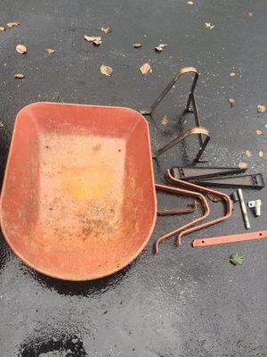 Wheelbarrow Parts for Sale in Goldsboro, PA
