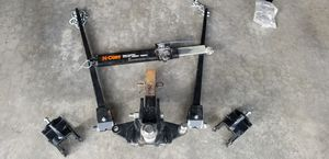 Curt 15k Weight Distribution Hitch for Sale in Marysville, WA