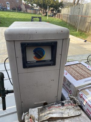 Pool heater for Sale in Columbus, OH