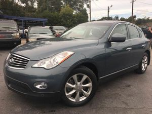 2008 Infiniti EX35 Journey for Sale in Tampa, FL