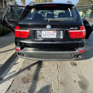 Bmw X5 2007 for Sale in Vallejo, CA