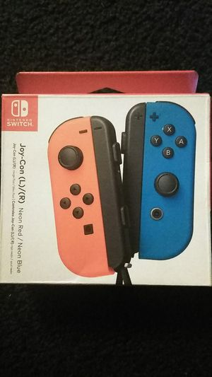 Nintendo switch controller(s) for Sale in Portland, OR