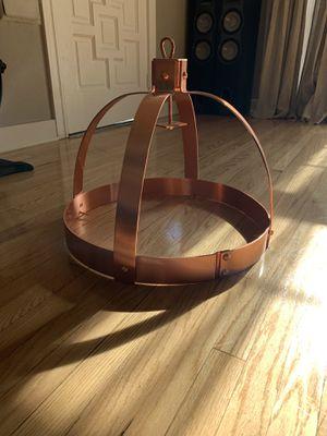 Copper Pot Holder for Sale in Pasadena, CA