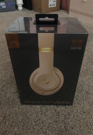 Beats by Dre Studio3 Wireless for Sale in Scottsdale, AZ