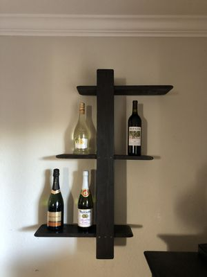 Beautiful living room shelf wall mount for Sale in Concord, CA