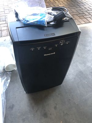 Honeywell Portable AC unit NEW for Sale in Las Vegas, NV