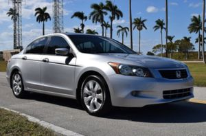 $15OO-Price2009 Honda Accord 3.5 EX-L for Sale in Jersey City, NJ