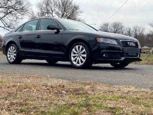 2012 Audi A4 clean inside out for Sale in Hadley, KY