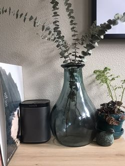 Large Glass Vessel for Sale in Portland,  OR