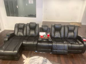 Theater seating for Sale in Los Angeles, CA