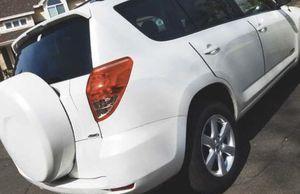 3.5L GAS Toyota RAV 4 for Sale in San Antonio, TX