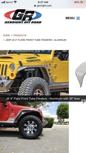 Jeep parts for Sale in Santa Ana, CA