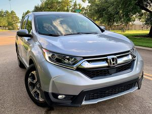 2018 HONDA CR-V ! 4,000 MILES ONLY ! BRAND NEW CONDITION ! - $ 17,800 CASH DEAL for Sale in Houston, TX