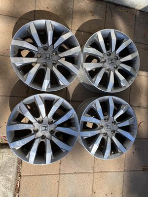 09-11 Honda Civic Si Wheels for Sale in La Mesa, CA
