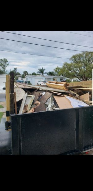 Dump trailer for Sale in Edgewood, FL
