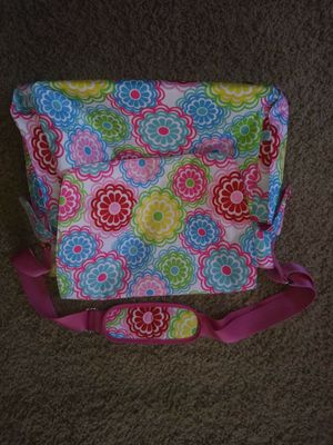 Brand new diaper bag with change mat for Sale in Lake Park, NC