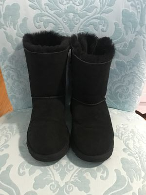 UGG snow boots, kids size for Sale in Greenbelt, MD